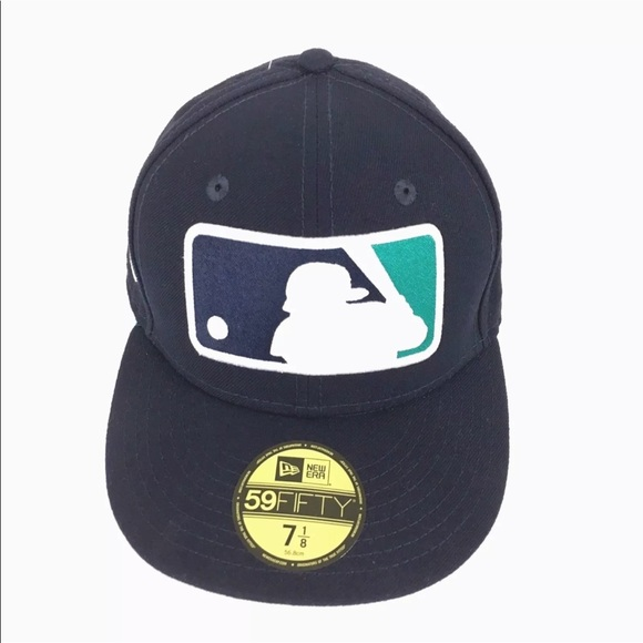 sports shoes ee298 8e0f0 Ken Griffey Jr. Retirement Mariners 59Fifty Hat